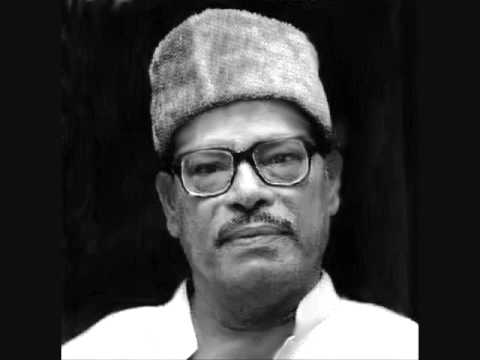 Hridoyer Gaan Shikhe To (1965) - Manna Dey