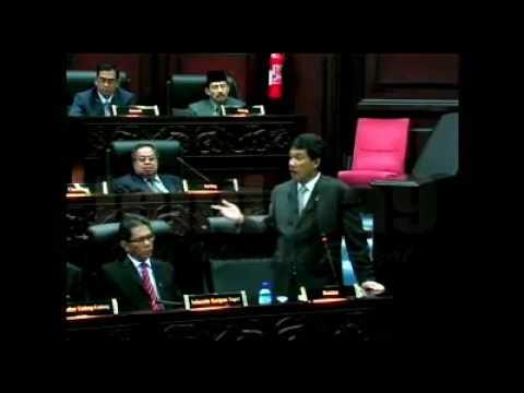 Tok Mat Hassan Balun DAP Tentang Kandang Babi di Negeri Sembilan