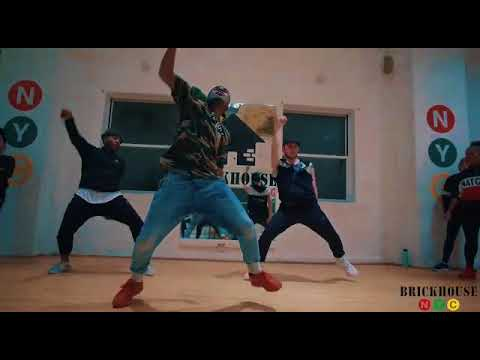 Vena. E Annie Choreography by: Hollywood