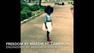 Freedom by Maddie ft: Cameron Foster OFFICIAL VIDEO
