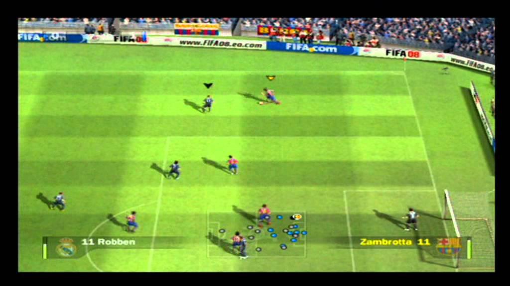 Fifa 8 скачать торрент 8