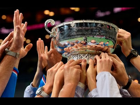 Highlights: 2015 Fed Cup Final