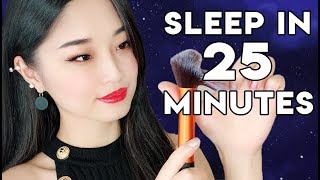 [ASMR] Sleep in 25 Minutes (Intensely Relaxing)