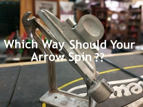 How To Determine If You Should Shoot A Right Or Left Helical