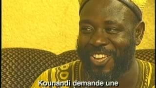 L' AVENTURE DE SEKO BORE-01-4 - FILM EN SONINKE - sous titre FR