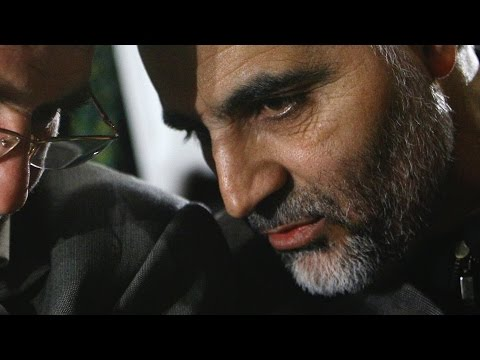 Once Shadowy Iranian General Now Seen All Over Twitter