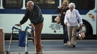 Retirement Central: Living in Florida's Century Village, but Not Retired