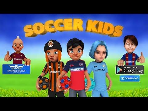 Soccer Kids thumb