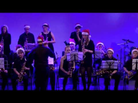 Hillingdon Youth Jazz Band