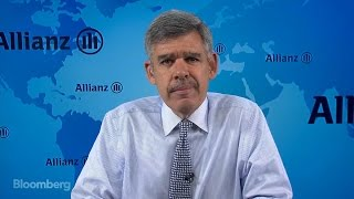 El-Erian Says March Fed Rate Hike Definite on Jobs Report