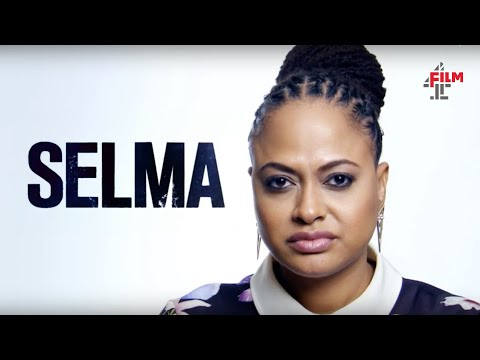 Director Ava DuVernay on the Oscar-nominated Selma