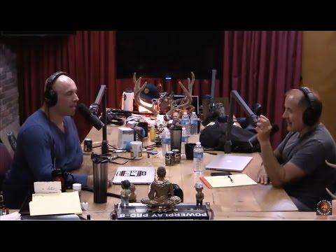 Response to Joe Rogan and Michael Shermer (Flat Earth / Uploading Consciousness)