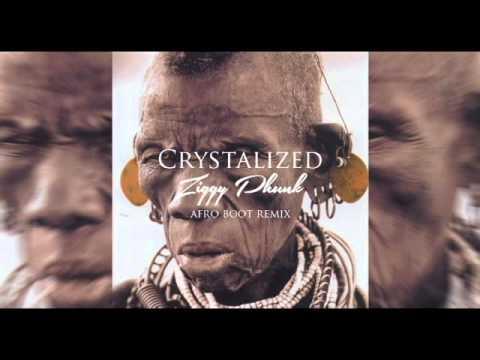 AFRO HOUSE Akabu - Crystalized (Ziggy Phunk Afro Bootleg)