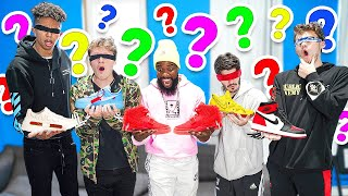 2Hype Guess The Sneaker Blindfolded & You Keep It!