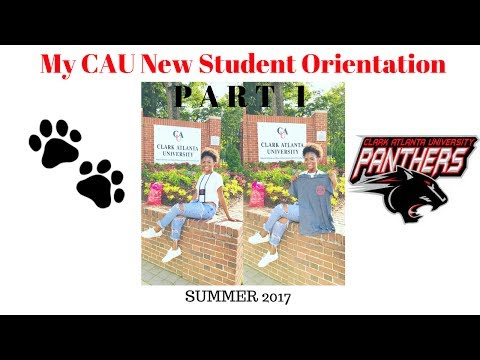 🐾 MY CAU New Student Orientation (NSO) Experience Part 1 + Tips 🙊 (Suites, OGs & More)