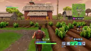 Fortnite Solo gone wrong get reported for teaming erwinkiller1234