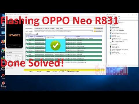 tutorial-flash-oppo-neo-r831-work