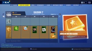 [live] fr fornite (ps4) live go  top 1