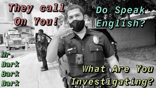 Spanish Treatment Gets Employees Triggered When They Find Out We Speak English-1st Amendment Audit