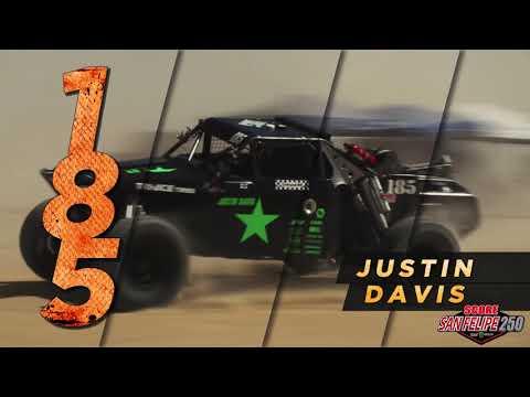 Justin Davis Class 1 Winner 2018 San Felipe 250