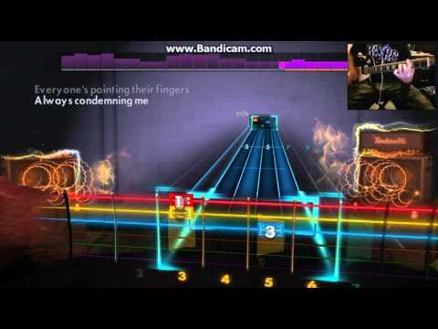 45-Shinedown Rhythm Guitar 94%