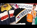 Trip to the Thrift #160 | TOMMY TUESDAY HEATWAVE!! Polo Bear & Vintage Nike!