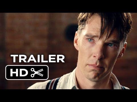 The Imitation Game Official Trailer #2 (2014) - Benedict Cumberbatch WWII Drama HD