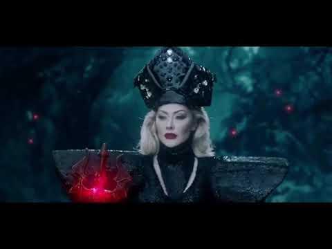 Aylin Coşkun -Sinsirella (Official Video)