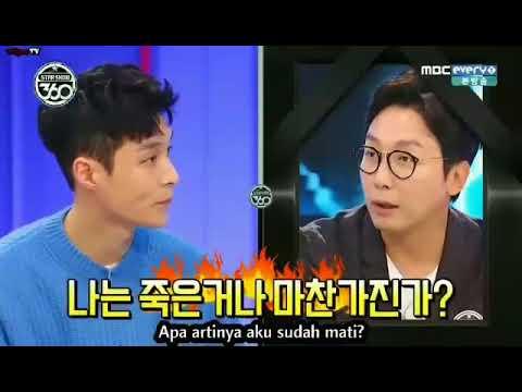 [Sub Indo] Star Show 360 - EXO Episode 01