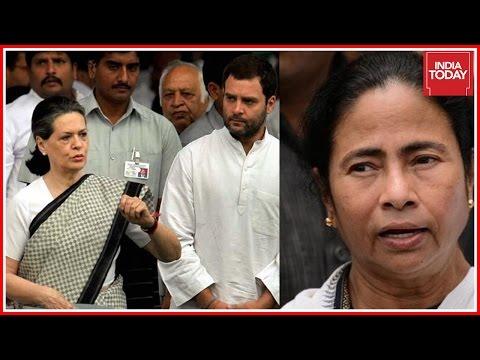 6 Congress MLAs Abandon Party To Join Trinamool Congress In Tripura