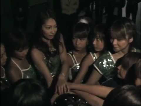 Morning Musume - Backstage Footage Fall 2003 Non Stop Concert