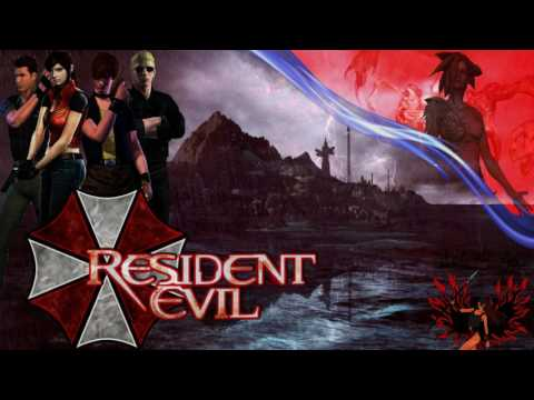 Resident Evil : Code Veronica Self destruct + Alarm (Part 1) theme Extended