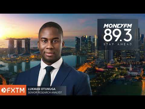 Pound at lowest levels in two years [Money FM interview with Lukman Otunuga | 26.07.19]