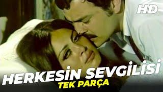 Herkesin Sevgilisi  Türkan Şoray Tanju Gürsu Eski Türk Filmi Full İzle