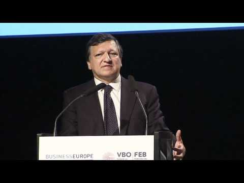 Barroso: EU leaders are learning lessons