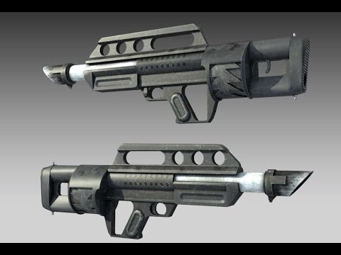 Forgotten Weapons has a chance to show a Pancor Jackhammer, but needs help