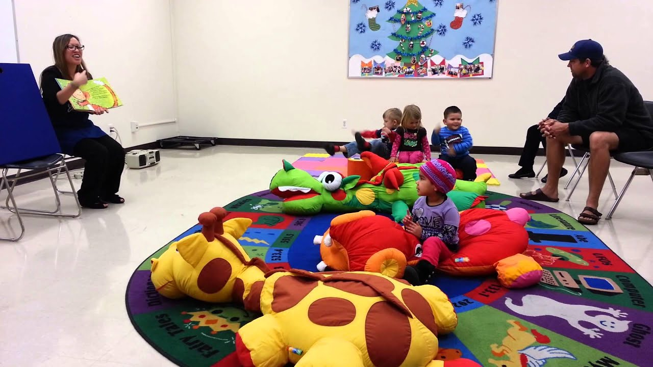 Toddler Storytime Rivera Library Youtube