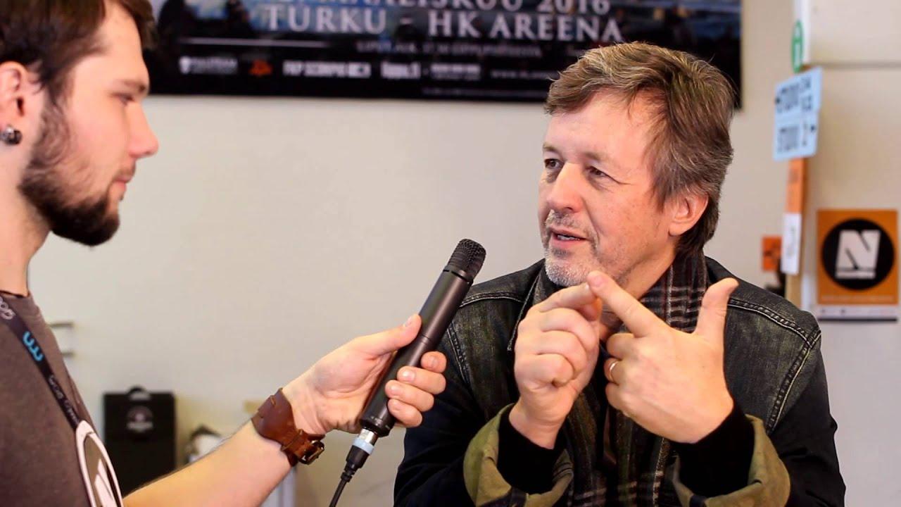 Pekka Simojoki Syöpä