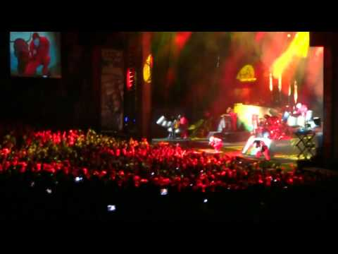 Slipknot 2012 - Wait and Bleed HD