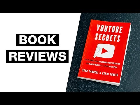 Before You Buy the YouTube Secrets Book... WATCH THIS