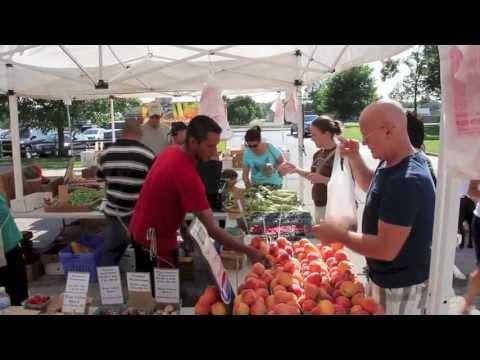 Lake Zurich Area Farmers Market