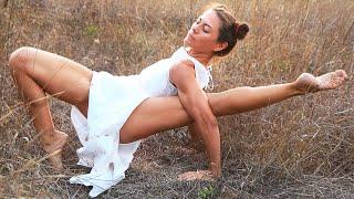 All we need is Yoga - by Tuna Yuksel