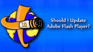 Should I Update Adobe Flash Player?
