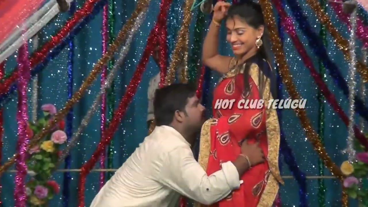 Latest telugu hot dance most popular video Trisha