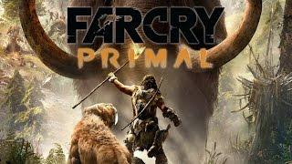 Far Cry Primal первобытные люди ч 16