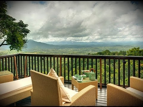 India's most romantic resort | Tamara Coorg review