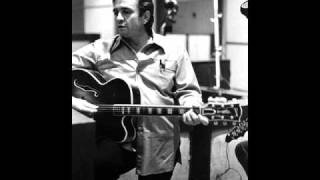 Johnny Cash - Man In White