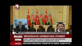 Ganimat Zahid, Halk TV