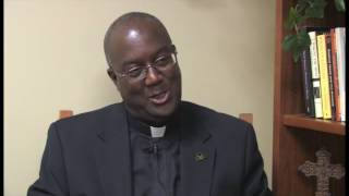 Father Manuel Williams Interview
