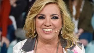 ¿Cuanto gana Carmen Borrego por